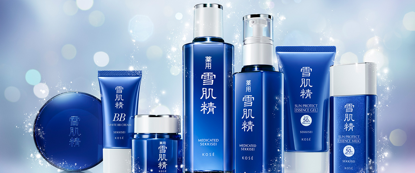 Recommended Skincare Products From Japan Japanwalkersea Kose Whitening Cream Jepang
