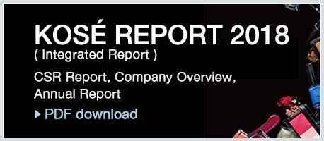 KOSE REPORT Download PDF