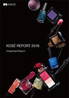 KOSÉ REPORT (Integrated Report)