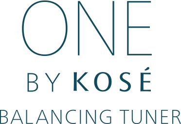 ONE BY KOSÉ BALANCING TUNER
