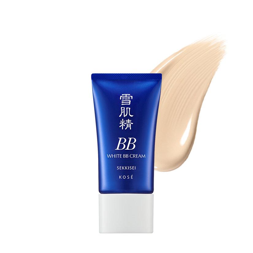 Sekkisei White BB Cream|Skincare for skin with clarity|SEKKISEI|KOSE