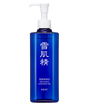 Product Image:Sekkisei Treatment Cleansing Oil