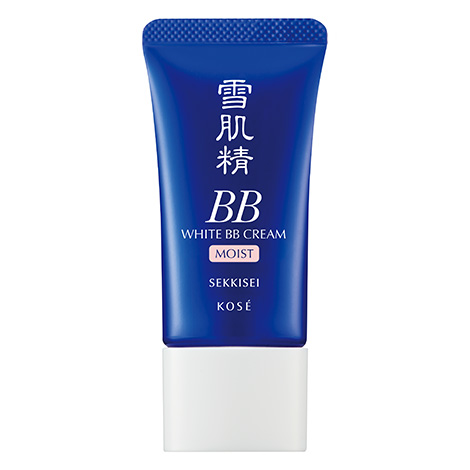 Product Image : Sekkisei White BB Cream Moist