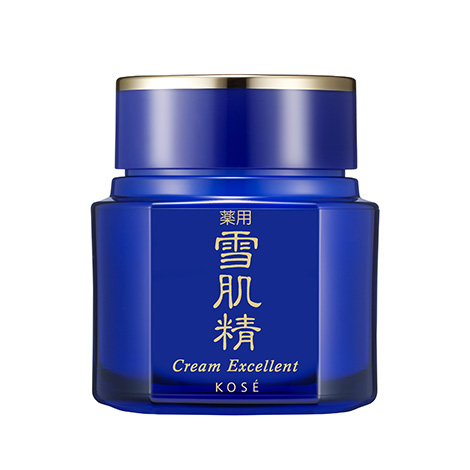 Product Image : Medicated Sekkisei Cream Excellent