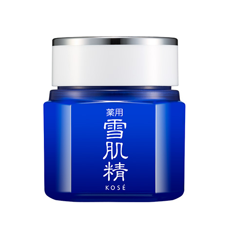 Product Image : Medicated Sekkisei Cream