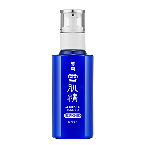 Product Image : Medicated Sekkisei Emulsion Enriched