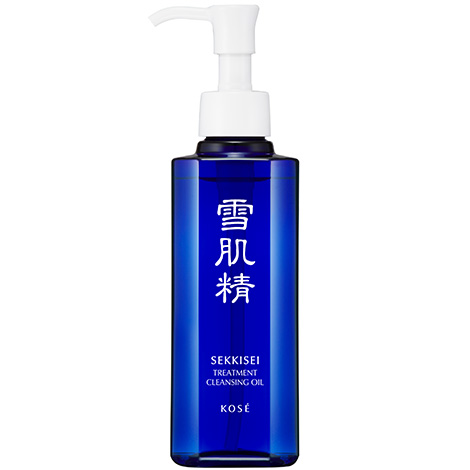 Product Image : Sekkisei Treatment Cleansing Oil