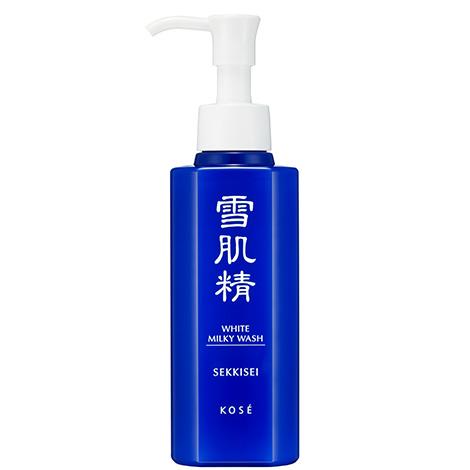 Product Image : Sekkisei White Milky Wash