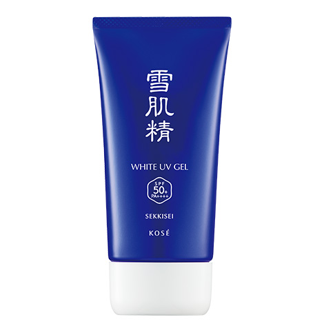 Product Image : Sekkisei White UV Gel