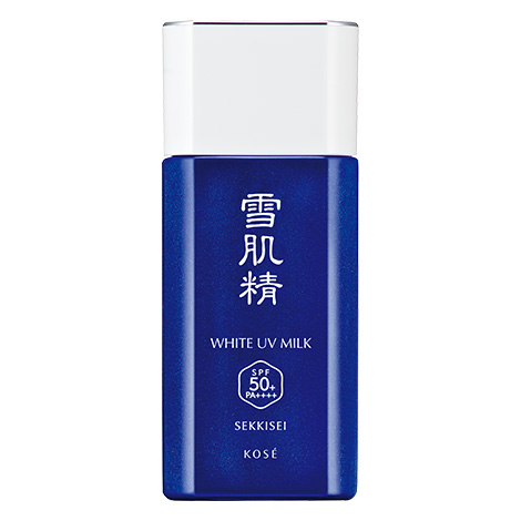Product Image : Sekkisei White UV Milk