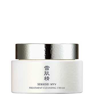 TREATMENT CLEANSING CREAM