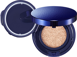 WATERY LIQUID CUSHION