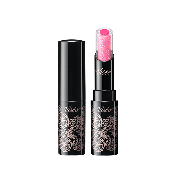CRYSTAL DUO LIPSTICK SHEER